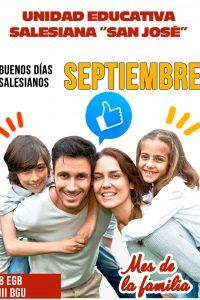 Buenos Días Septiembre 2